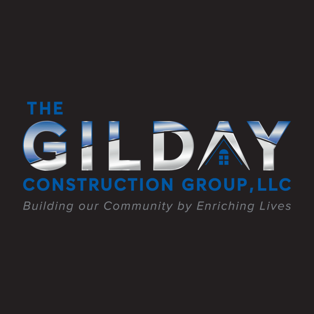 Gilday Construction Group Logo